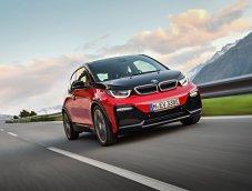 เผยโฉม! BMW i3S 2018 พร้อมมอเตอร์ไฟฟ้าขนาดใหญ่ขึ้น ก่อนเปิดตัวที่งานแฟรงค์เฟิร์ตมอเตอร์โชว์ 2017