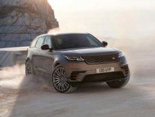 รีวิว Range Rover Velar 2017 ใหม่  ขุมพลังและราคารถยนต์แลนด์โรเวอร์ จำนวน 13 รุ่น