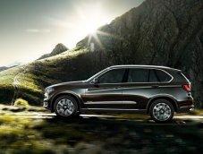 BMW X5 xDrive40e Pure Experience ประหยัดน้ำมันอย่างเหนือชั้น ด้วยเทคโนโลยี BMW EfficientDynamics eDrive