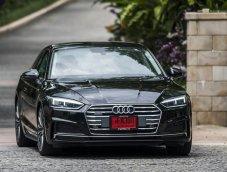 Audi A5 Coupe 2017 ใหม่ วางจำหน่ายอย่างเป็นทางการแล้วในประเทศไทย