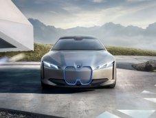 เปิดตัว BMW i Vision Dynamics รถยนต์ไฟฟ้ารุ่นใหม่ ที่งาน Frankfurt Motor Show