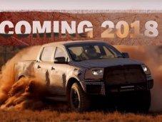 Ford Ranger Raptor 2018  ในไทย เฟิร์มว่าเป็นกระบะที่สุดของออฟโรด
