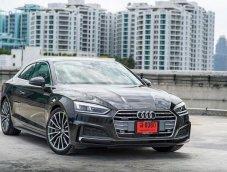 Audi ประเทศไทย เปิดตัว New Audi A5 Coupe รุ่นใหม่ล่าสุด อย่างเป็นทางการ