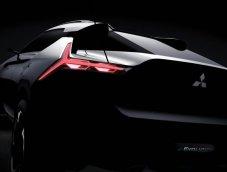 กลับมาอีกครั้ง! Mitsubishi Evolution รูปแบบใหม่ภายใต้ รถ Crossover ระบบไฟฟ้า