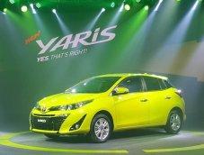 ขึ้นอีกแล้ว! Toyota Yaris และ Yaris ATIV 2017 ปรับราคาขึ้นรุ่นทุกย่อย ตั้งแต่วันที่ 1 พฤศจิกายน 2560 เป็นต้นไป