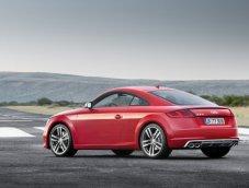 Audi Thailand เปิดตัว Audi TTS Coupé เต็มไปด้วยความตื่นเต้นเร้าใจ!
