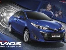 มาชม! New Toyota Vios เวอร์ชั่นลาวรูปโฉมเดียวกับ Yaris ATIV เมืองไทย
