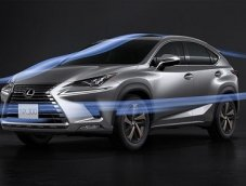 Lexus NX300 และ NX300h 2018 เชนจ์ใหม่ เริ่มวางจำหน่ายอย่างเป็นทางการแล้วในไทย เคาะราคาเริ่มที่  2.93 ล้านบาท