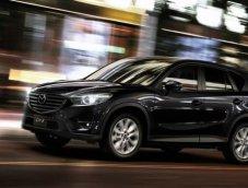 ราคา All New Mazda CX-5 Skyactiv SUV เดือน พ.ย. 2017