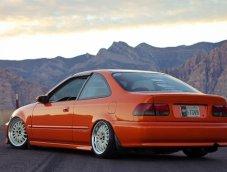 Honda Civic แต่ง 5 โฉมยอดนิยม ถูกใจขาซิ่งตลอดกาล