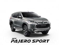 ราคา All New Mitsubishi Pajero Sport เดือน พ.ย. 2017