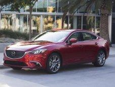 Mazda6 ปรับปรุงใหม่ ติดเครื่องยนต์เทอร์โบ 2.5 ลิตร