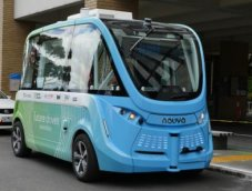 ออสเตรเลียทดลองให้บริการรถบัสไร้คนขับในรัฐวิคเตอเรีย