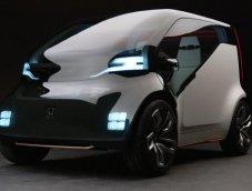 Honda เทคโนโลยี AI จะเชื่อมต่อกันด้วยสัญญาณ 5G