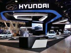 Hyundai เตรียมเผยรถต้นแบบ FCEV ในงาน CES