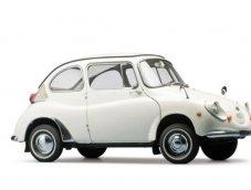 ครึ่งศตวรรษ! Subaru เตรียมขายรุ่นพิเศษครบรอบ 50 ปีที่สหรัฐฯ