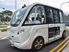 มาตรฐานโลก! สิงคโปร์เปิดศูนย์ทดสอบรถไร้คนขับแห่งแรกของอาเซียน