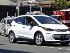 GM ประกาศเปิดตัวแท็กซี่ไร้คนขับ ปี 2019