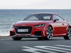รีวิว Audi TTS 2017 Coupé เปิดราคา 4.499 ล้านบาท