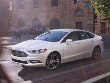 Ford หยุดการผลิต Fusion ทั้งในอเมริกาเหนือและยุโรป