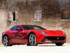 ราคา เฟอร์รารี่เอฟ12 Ferrari F12 Berlinetta เดือน ธันวาคม 2560