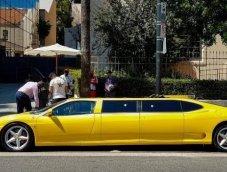 Ferrari 360 ver.Limousine มาพร้อมกับราคา$104,400 บน eBay