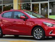 เปรียบเทียบ Mazda 2 2017 รุ่น Sport High Plus และ รุ่น XD High Plus L