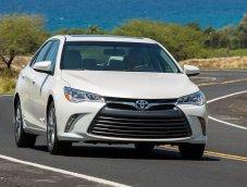 ราคา รถยนต์โตโยต้าคัมรี่ Toyota Camry เดือนมกราคม 2561