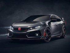 Honda Civic ติดอันดับหนึ่งในรถยอดเยี่ยมจากสื่อที่อเมริกา
