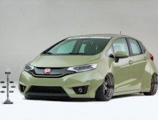 "Honda Jazz ""Tjin Edition"" ตัวเด่นงาน Sema Show ผู้ก้าวผ่านทุกข้อจำกัดของการโมดิฟาย"