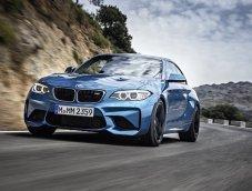 รีวิว BMW M2 Coupe 2017 โดดเด่น สไตล์สปอร์ต