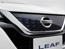 Nissan ประกาศนำ Nissan Leaf 2018 เปิดตลาดโซนเอเชียและโอเชียเนีย รวมทั้งไทย