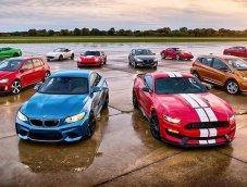 10 อันดับผู้ผลิตรถยนต์เจ้าใหญ่ของโลก