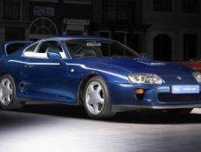 11 เหตุผลทำไม Toyota Supra เป็นที่รักของคอรถ