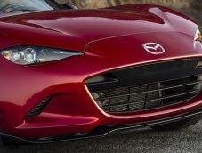 ข่าวลืออาจเพิ่มแรงม้าใน Mazda MX-5 Miata 2019
