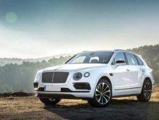 ก้าวข้ามความเหนือชั้นอีกระดับ ของ Bentley Bentayga PHEV เอสยูวี Plug-In Hybrid
