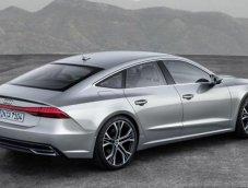 Audi ไทยเตรียมส่ง A7 Sportback ลุยบางกอก มอเตอร์โชว์ 2018