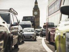 อังกฤษอาจแบนรถดีเซลเร็วขึ้นในปี 2030