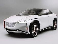 Nissan IMx จะสะเทือนตลาดรถกระแสหลักเมื่อเข้าสู่การผลิต