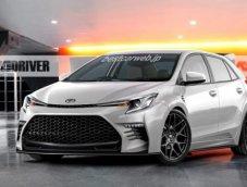 Toyota ปล่อยของ 2 รุ่น  Auris & Altis 2019 อนาคตซีดานโฉมใหม่