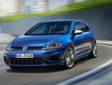 รีวิว Volkswagen Golf R 2018
