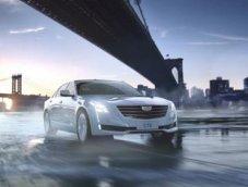รีวิว Cadillac CT6 V-Sport  สปอร์ตหรูสัญชาติอเมริกัน