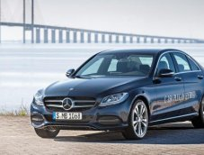 ไม่มี Mercedes C-Class ไฟฟ้า แต่เปลี่ยนเป็น Mercedes EQ ซาลูนตัวน้อย