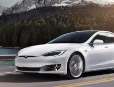 Tesla เรียกคืน Model S มากกว่าแสนคัน