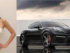 รีวิว Porsche Panamera 4S 2017