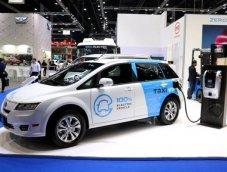 บีวายดี (BYD) เปิดตัวมอเตอร์โชว์ครั้ง 39  มุ่งเป็นผู้นำในตลาดยานยนต์ไฟฟ้าของโลก
