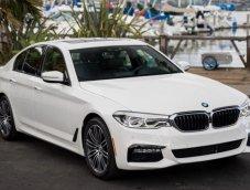 เรียบหรูอย่างมีระดับกับ BMW 320d M Sport เปิดตัวในงาน Bangkok International Motorshow 2018
