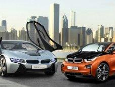 BMW เผย i3 และ i8 อาจไม่มีการพัฒนาเจเนอเรชั่นต่อไป