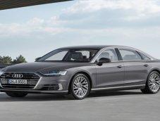 เผยโฉม Audi A8 L สุดยอดยนตรกรรมที่คุณคู่ควร พร้อมทำตลาดในไทย
