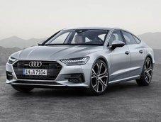 เผยโฉม Audi A7 Sportback 2018 เริ่มต้นเพียง 5.39 ล้านบาท